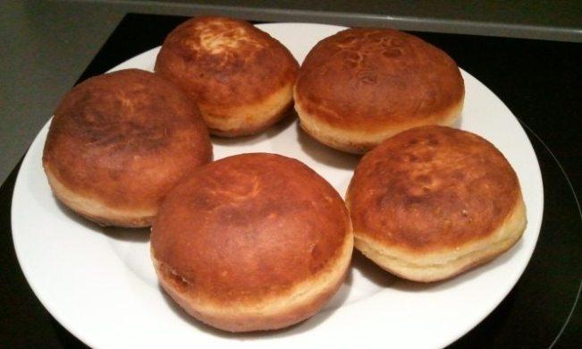 my doughnuts