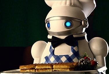 wafflebot