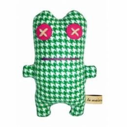 spinach soft toy