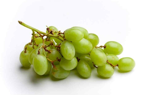 green grapes1