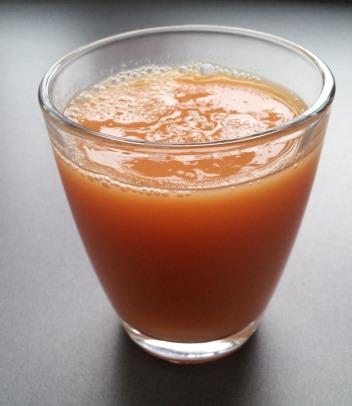 multifruit juice